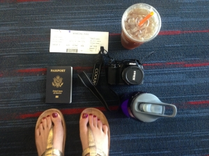 """When you're bored in the terminal and attempt """"blogger pics"""""""